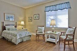 Bloom at Bluffton - Bluffton, SC - Bedroom
