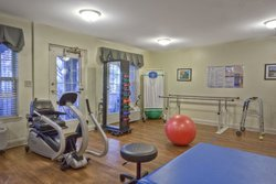Bloom at Bluffton - Bluffton, SC - Fitness Room