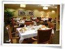 Brandon Woods at Alvamar - Lawrence, KS - Dining Room