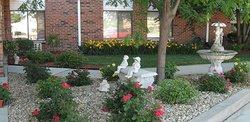 Brenden Gardens - Springfield, IL - Garden
