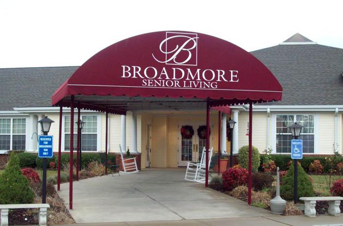 Broadmore Senior Living at Johnson City - Johnson City, TN
