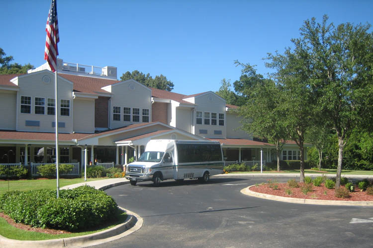 Broadview Assisted Living at Tallahassee - Tallahassee, FL
