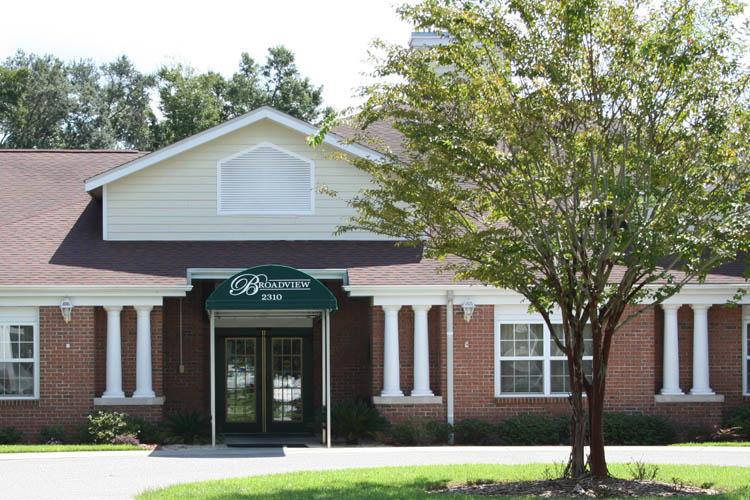 Broadview Assisted Living - Pensacola, FL - Exterior