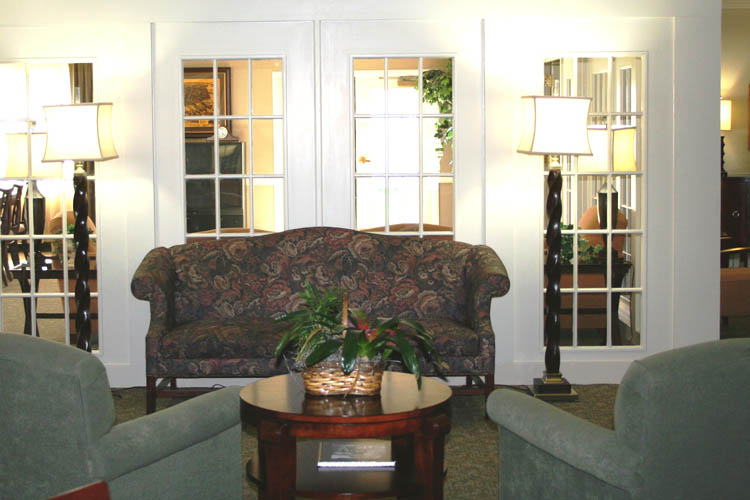 Broadview Assisted Living - Pensacola, FL - Lounge