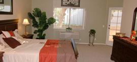 Brookdale Brea - Brea, CA - Bedroom