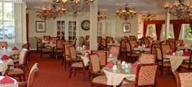Brookdale Brea - Brea, CA - Dining Room