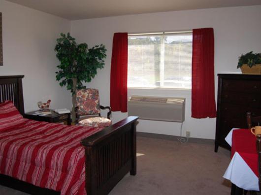 Brookdale Charleston Gardens - Bedroom