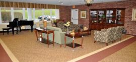 Brookdale Colonie - Latham, NY - Piano Lounge