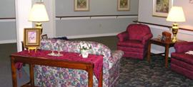 Brookdale Grandon Farms - Mechanicsburg, PA - Living Room