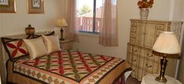 Brookdale Guadalupe River Plaza - Kerrville, TX - Bedroom