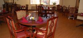 Brookdale Guadalupe River Plaza - Kerrville, TX - Dining Room