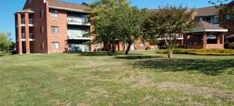 Brookdale Guadalupe River Plaza - Kerrville, TX - Exterior