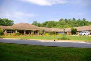 Brookdale Heritage Circle - Exterior