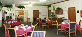 Brookdale Junction City, KS - Dining Room