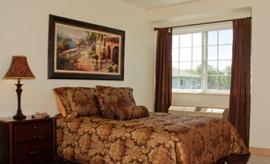 Brookdale Lewiston, ID - Bedroom