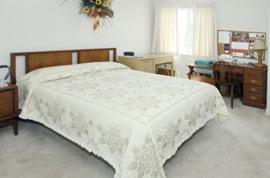 Brookdale Liberal Springs - Liberal, KS - Bedroom
