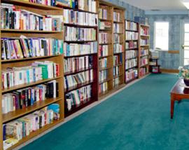 Brookdale Liberal Springs - Liberal, KS - Library