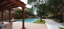 Brookdale Patriot Heights - San Antonio, TX - Swimming Pool