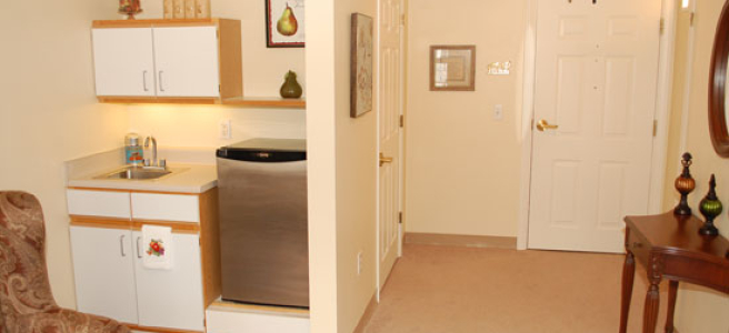 Brookdale Pikesville, MD - Apartment