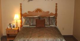 Brookdale Pocatello, ID - Bedroom