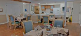Brookdale Richland Hills II - Richland Hills, TX - Dining Room