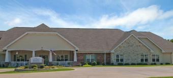Brookdale Richland Hills II - Richland Hills, TX - Exterior