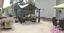 Brookdale Sioux City - Sioux City, IA - Patio