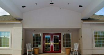 Brookdale Springmeadows - Bozeman, MT - Entrance