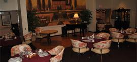 Brookdale Staunton, VA - Dining Room