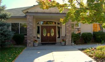 Brookdale Castle Hills - Boise, ID - Exterior