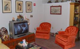 Brookdale Castle Hills - Boise, ID - TV Room
