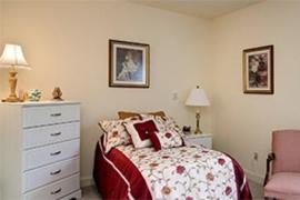 Brookdale Stafford - Manahawkin, NJ - Living Room