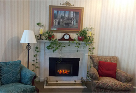 Brookside Glen - Columbus, GA - Lounge
