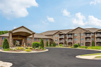 Brookview Meadows - Green Bay, WI - Exterior