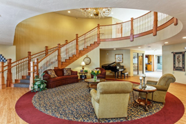 Brookview Meadows - Green Bay, WI - Lobby