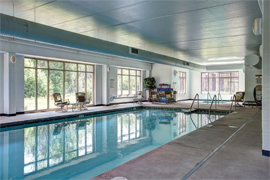 Brookview Meadows - Green Bay, WI - Swimming Pool