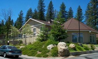 Brunswick Village Assisted Living - Grass Valley, CA - Exterior