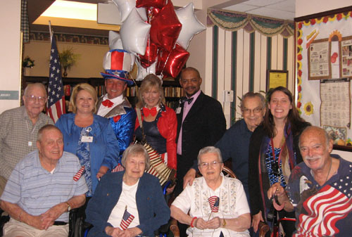 Buckingham South Assisted Living - Savannah, GA