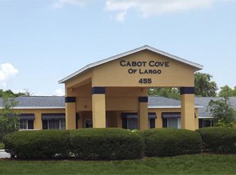 Cabot Cove of Largo, FL - Exterior