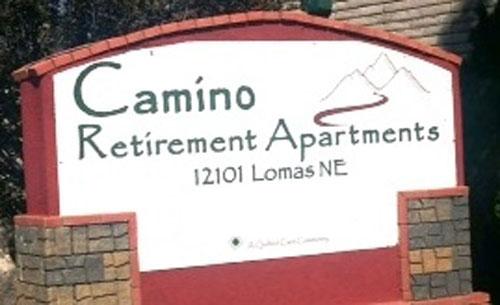 Camino Retirement Apartments - Albuquerque, NM