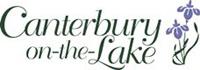 Canterbury-on-the-Lake - Waterford, MI - Logo