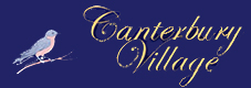 Canterbury Village - West Orange, NJ - Logo