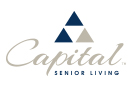 Capital Senior Living - Logo