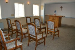 Cardinal Nursing & Rehabilitation - South Bend, IN - Chapel