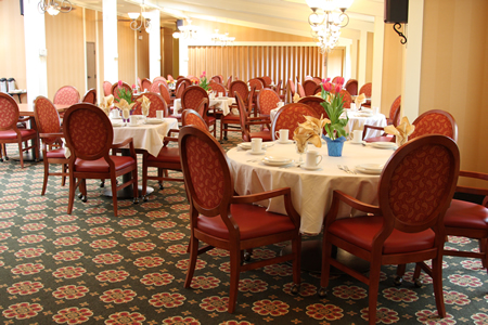 Cardinal Village - Sewell, NJ - Dining Room