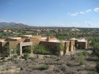 Carefree Manor Assisted Living, AZ - Exterior