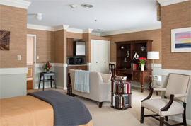 Carlyle Place - Bedford, NH - Apartment