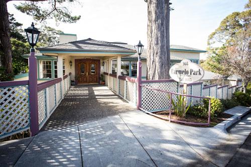 Carmelo Park - Monterey, CA