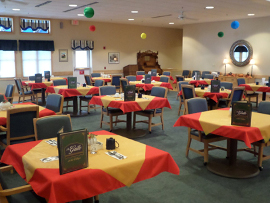 Carveth Village of Middleville, MI - Dining Room
