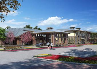 Cedar Bluff Assisted Living - Mansfield, TX - Exterior